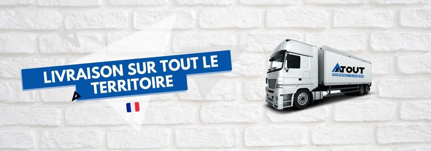 Diaporama Livraison Sur Toute La France